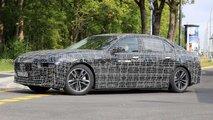 BMW 7er: Neue Generation steht angeblich auf der IAA