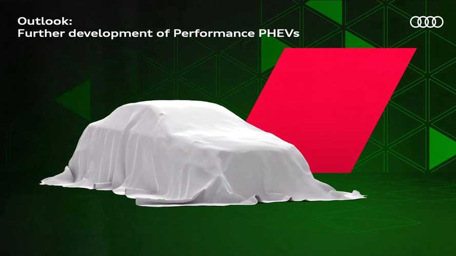 Audi rilancia l'ibrido plug-in con A3, Q3 e Q8