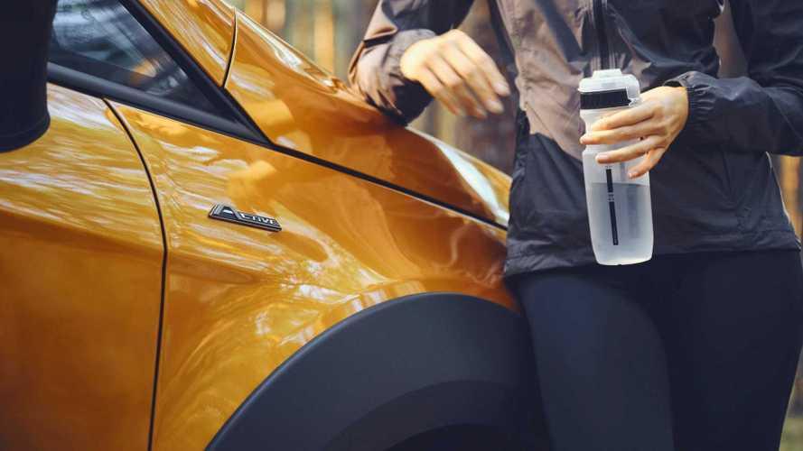 Ford сделает EcoSport похожим на внедорожник