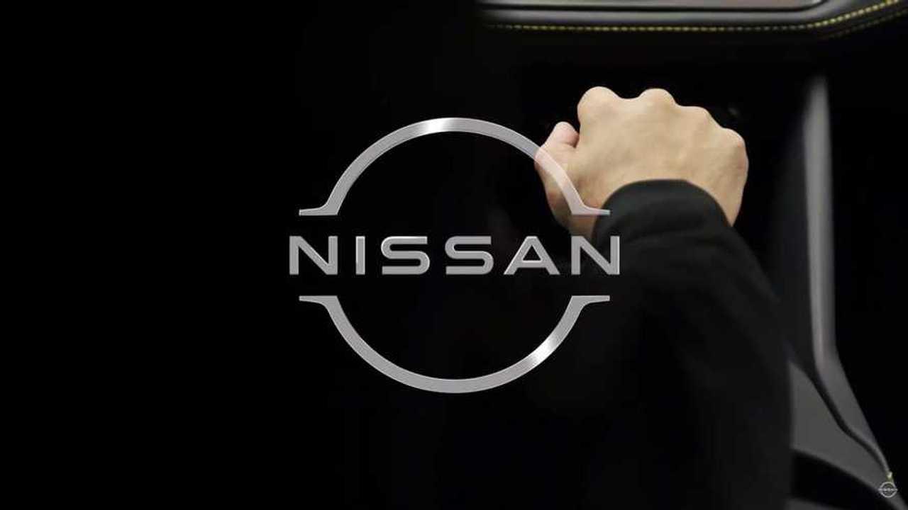 Nissan Z Proto, i teaser