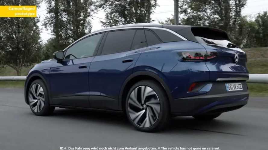 Dentro i piani di Volkswagen per l'elettrico (con una ID.4 best seller)