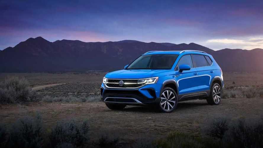 Volkswagen Taos (2020)