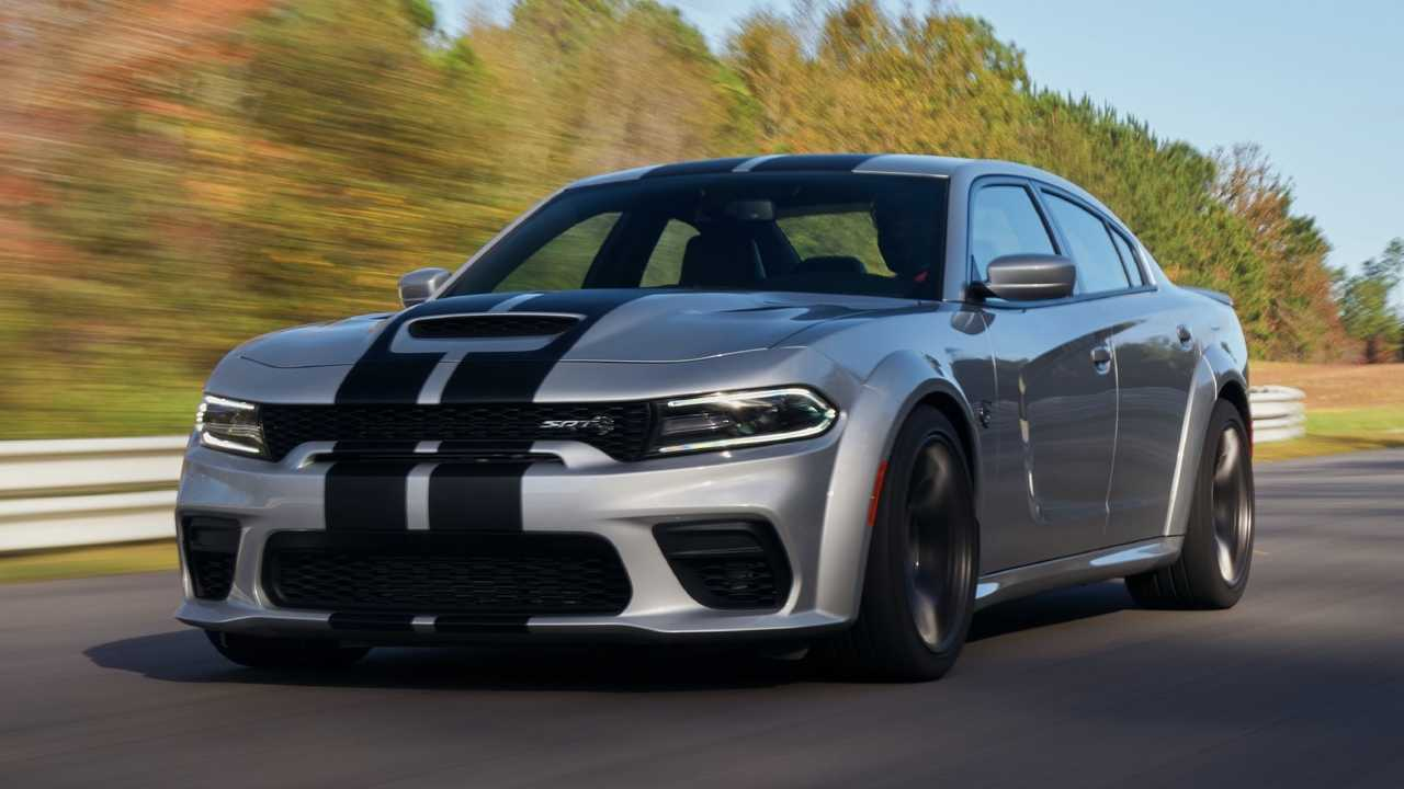 2021 Dodge Charger Hellcat Redeye First Drive Review: Next Level