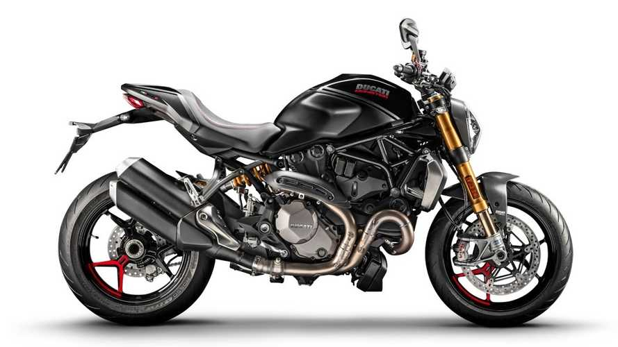 Ducati Monster Reaches 350,000 Units Sold Worldwide