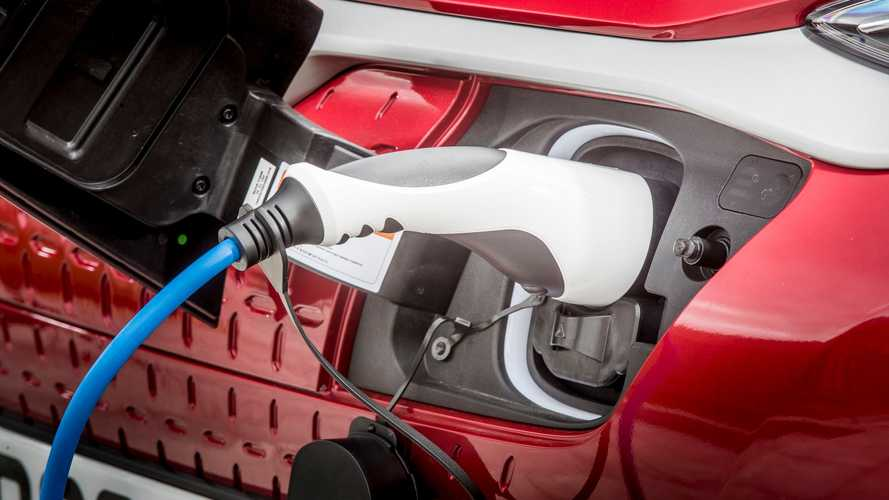 UK insurance industry suggests electric replacements for written-off cars