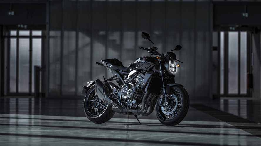 Updated Honda NC750X, CB1000R, ADV 150 Now Available In The U.S.