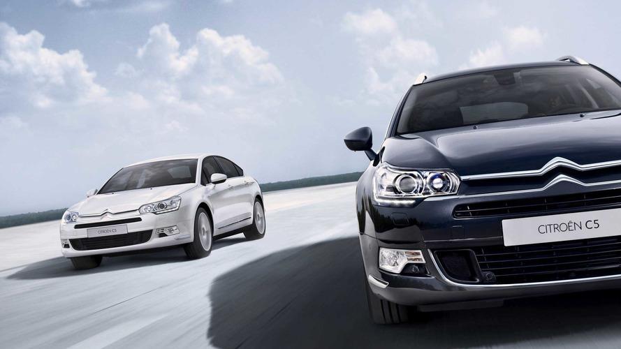 Citroën C5 - Est-ce officiellement la fin ?
