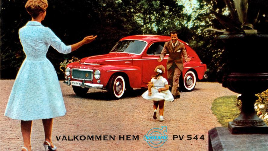 Volvo fêtera ses 90 ans à Rétromobile