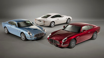 David Brown Speedback GT union jack