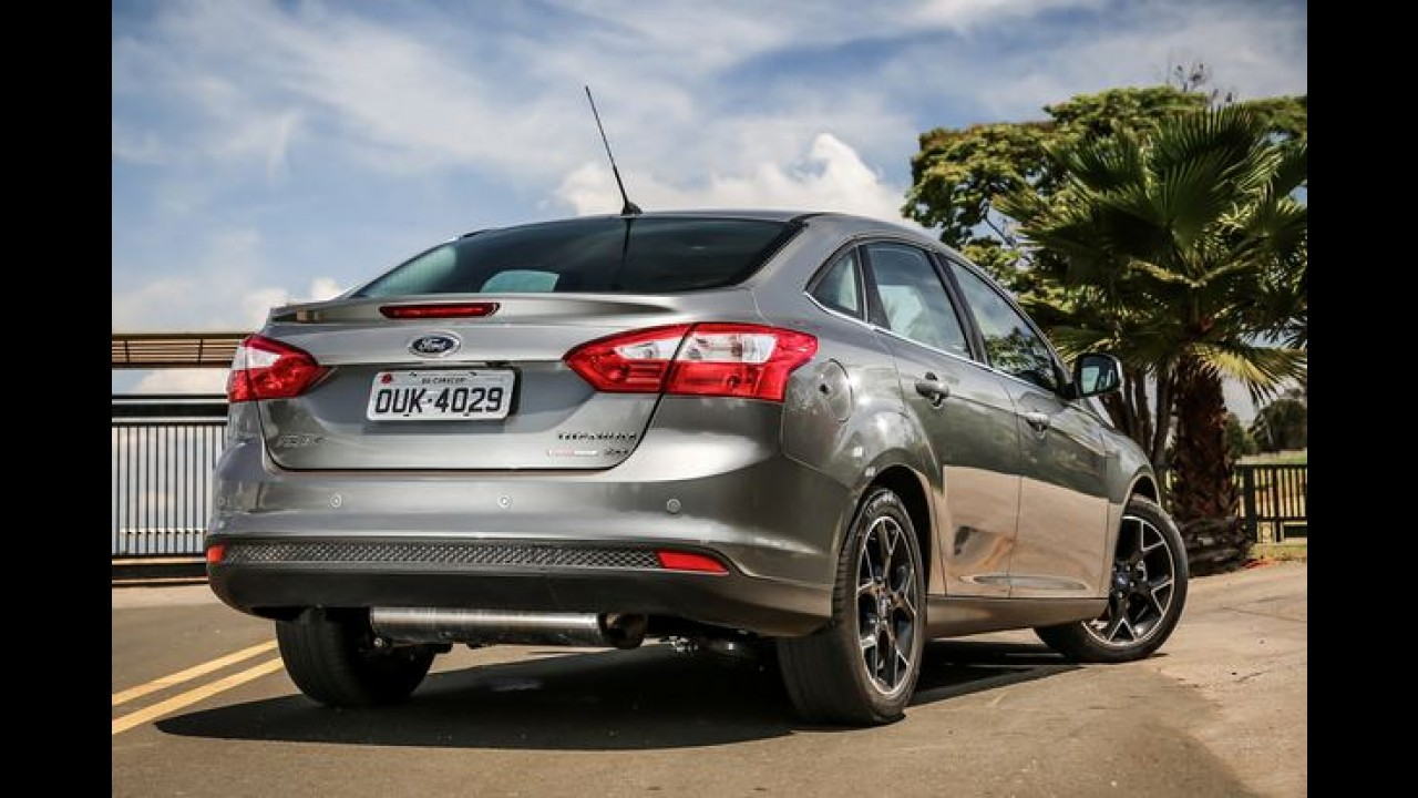 Sedãs Médios: Focus Sedan dispara e alcança pódio na troca pelo Fastback