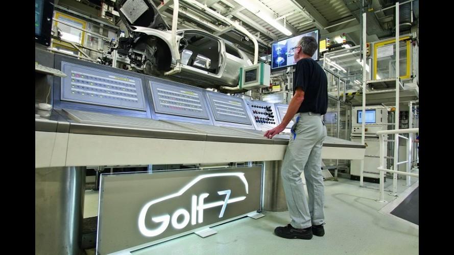 Robô mata funcionário dentro de fábrica da Volkswagen