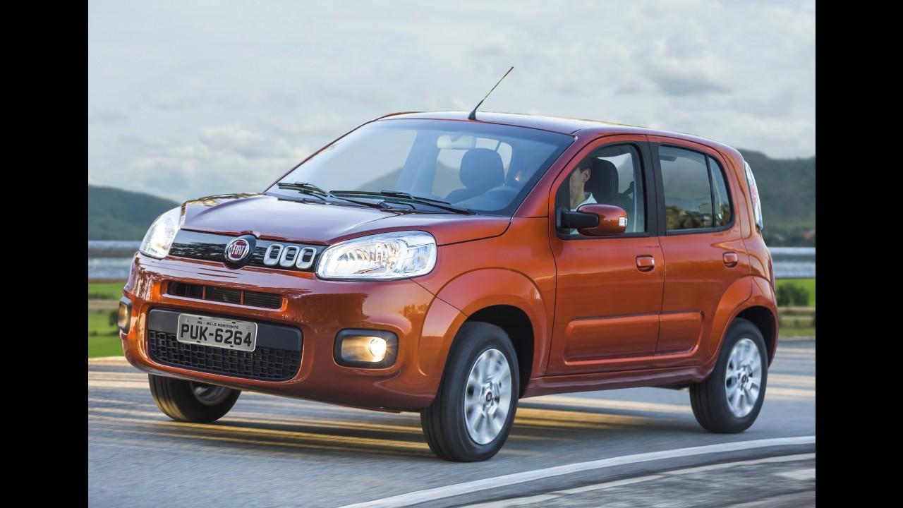 Veja a lista dos automóveis e comerciais leves mais vendidos para PJ em agosto