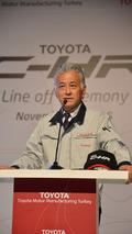 Hiroshi Kato