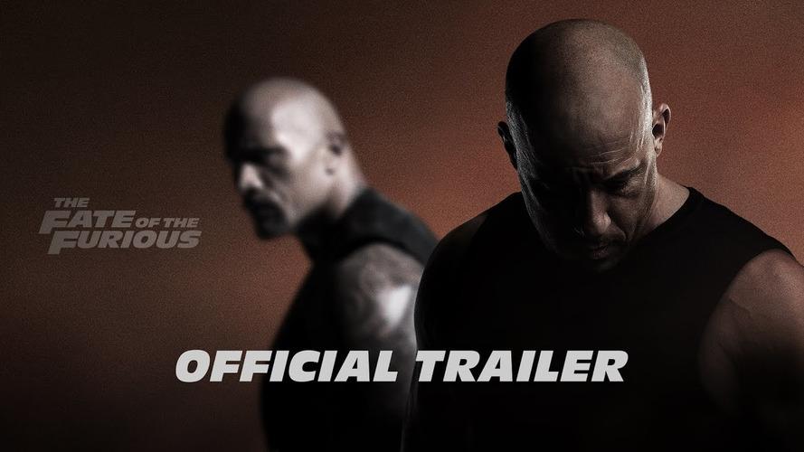 The Fate of the Furious'un fragmanı yayınlandı