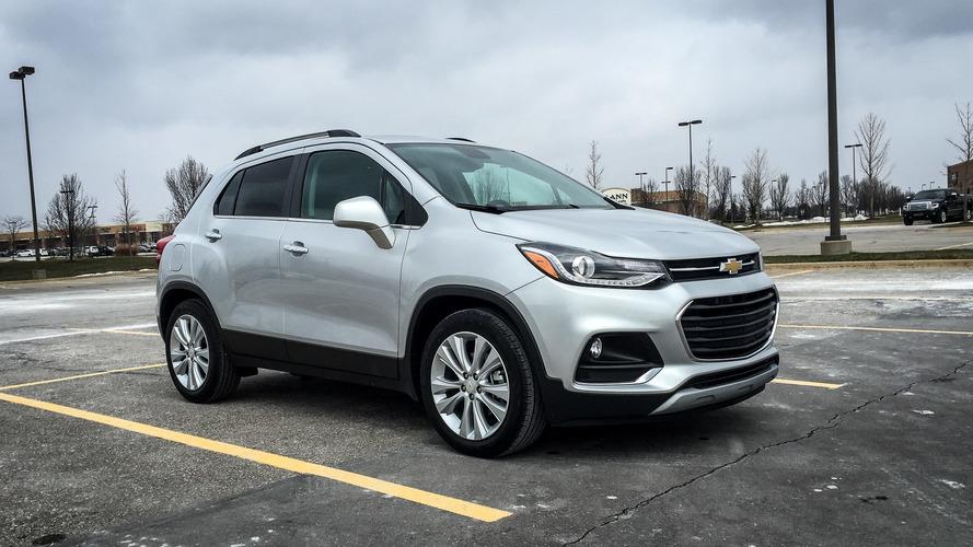 Chevrolet Tracker receberá facelift e não terá nova geração nos EUA