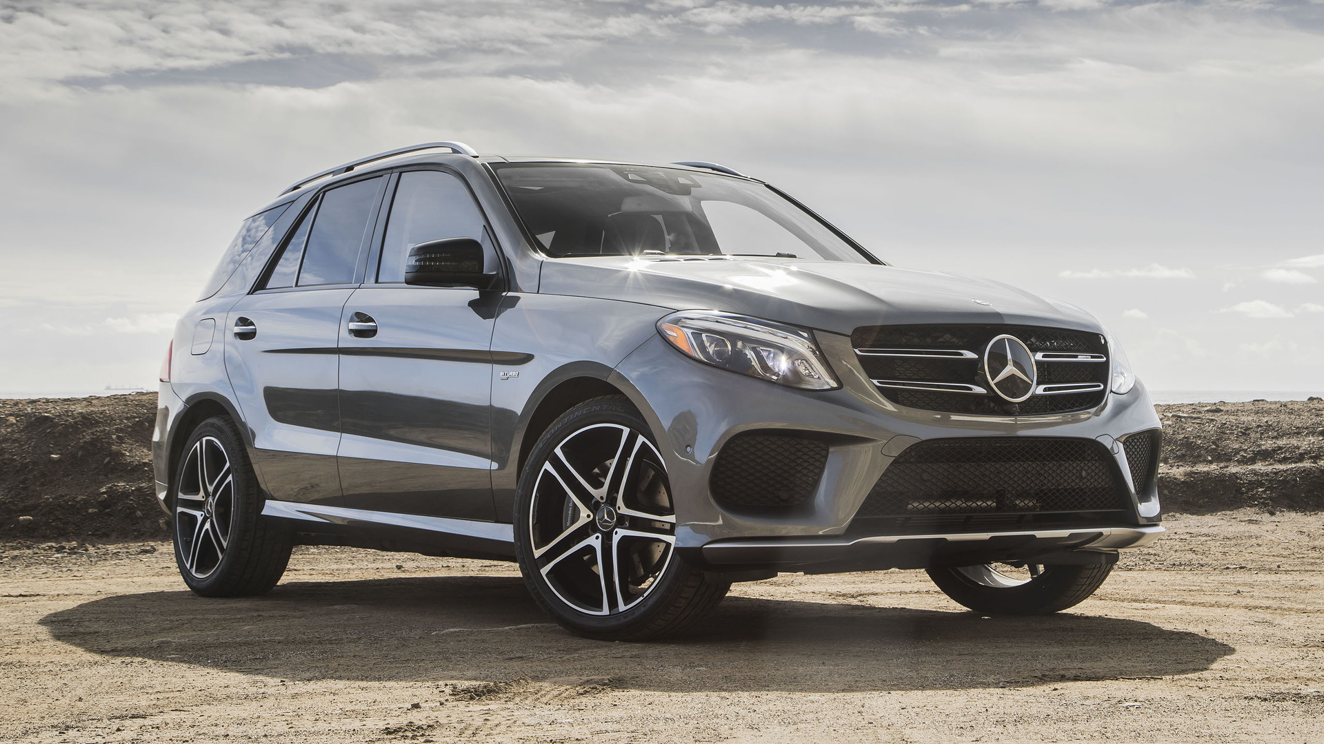 2017 Mercedes Amg Gle43 Review A Dad Bod That Can Keep Up