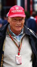 Niki Lauda (AUT), 06.07.2014, British Grand Prix, Silverstone / XPB