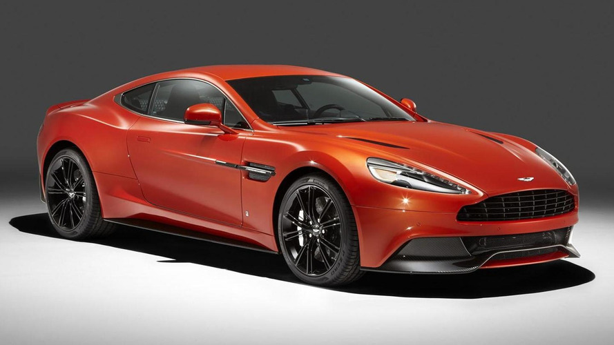 Aston Martin to showcase four bespoke models at Pebble Beach