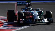 Nico Rosberg (GER) / XPB