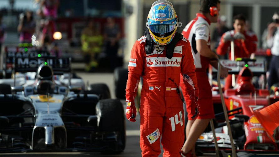 Santander to stay even if Alonso leaves - report