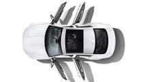 2015 Jaguar XE