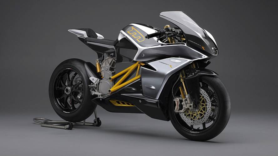 Mission R: a real electric superbike you can buy (soon)