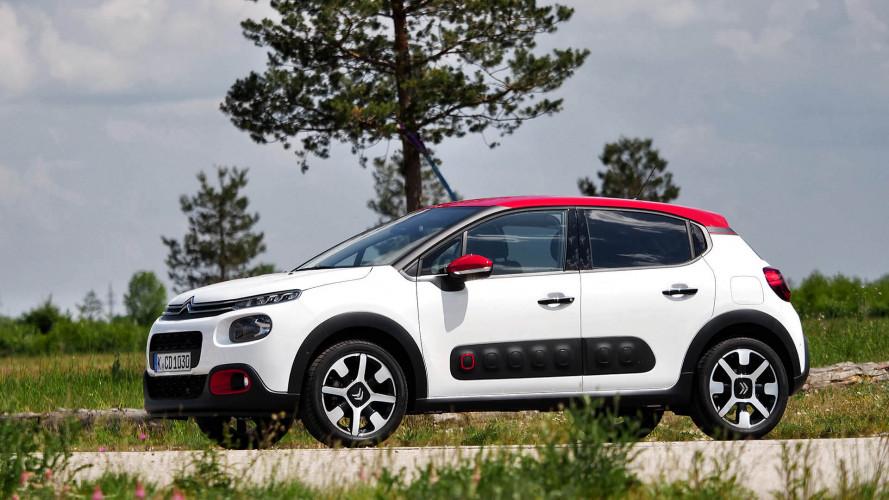 Vendas na Europa: Novo Citroën C3 conquista resultado histórico em fevereiro