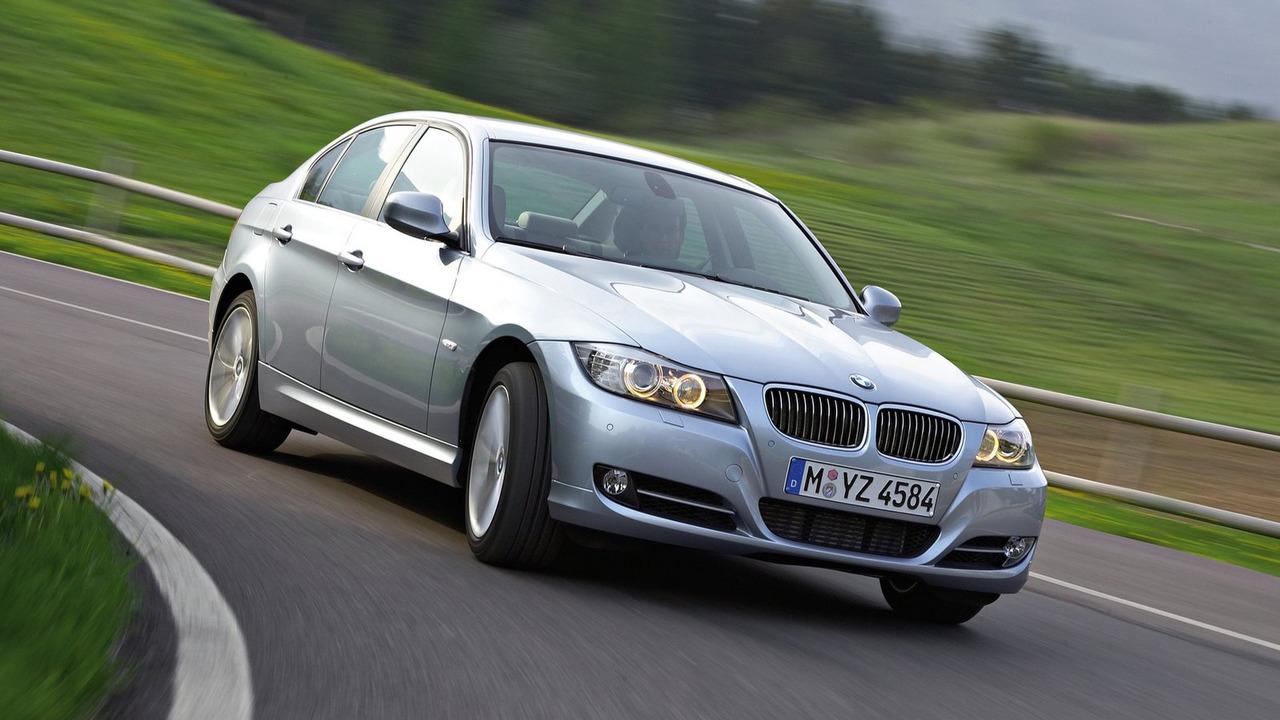 4. BMW Serie 3 (1975-presente): 12,9 millones de unidades