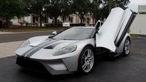 Ford GT enchères