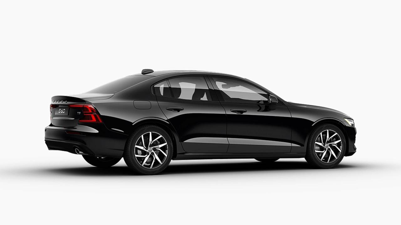 Most Expensive Volvo S60 Costs 63 990