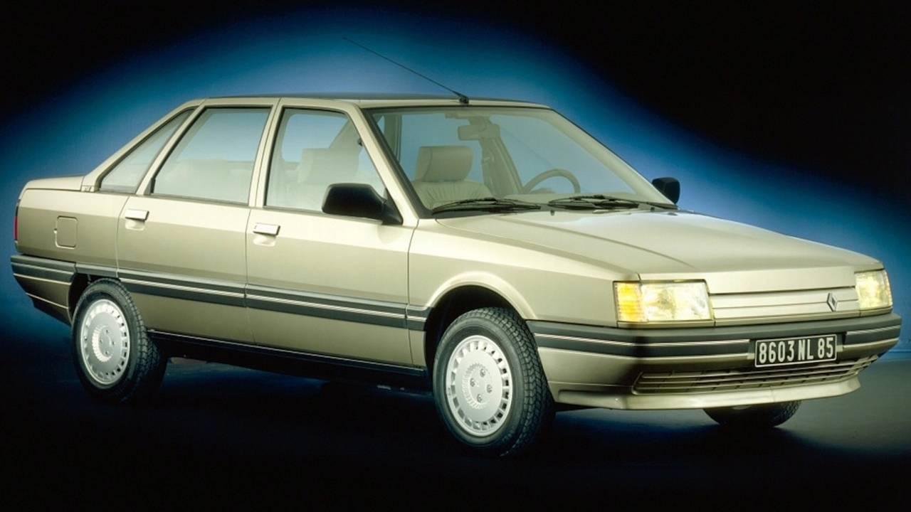 1987 - Renault 21