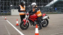 msf to head colorado rider training