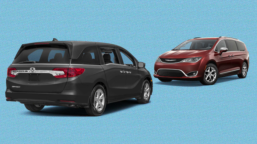 Perfect People Movers: 2018 Minivan Comparison Guide