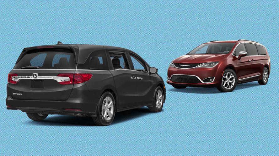 Perfect People Movers: 2018 Minivan Comparison Guide