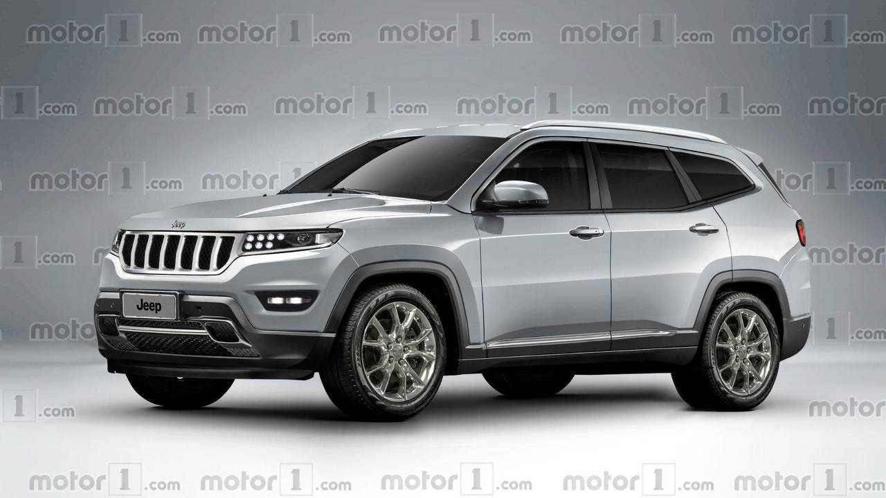 Best Jeeps 2020 40 Future Crossovers And SUVs Worth Waiting For