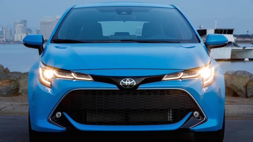 Toyota investe R$ 1 bilhão para produzir novo Corolla no Brasil
