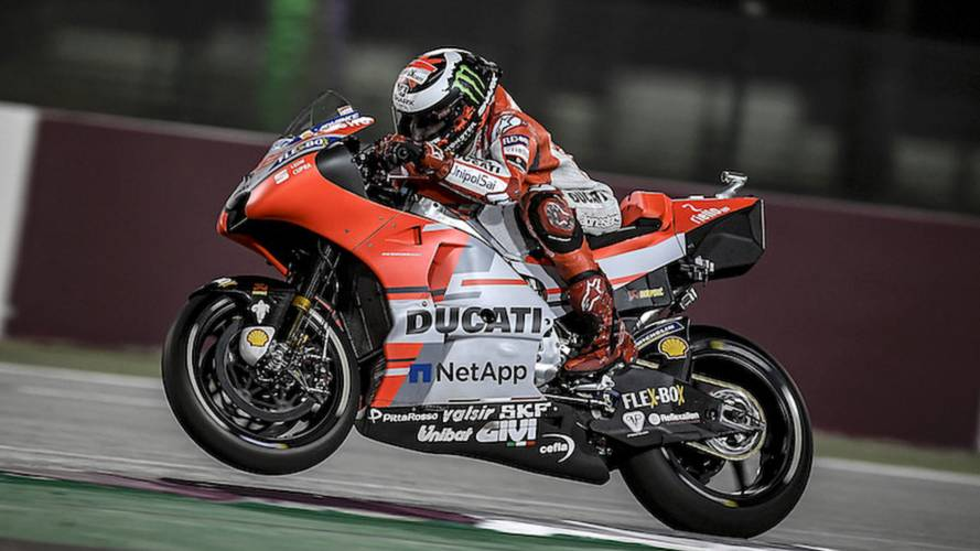 NetApp and Ducati Partner to Upgrade Digital Infrastructure