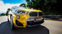 BMW X2 2019 - Brazil
