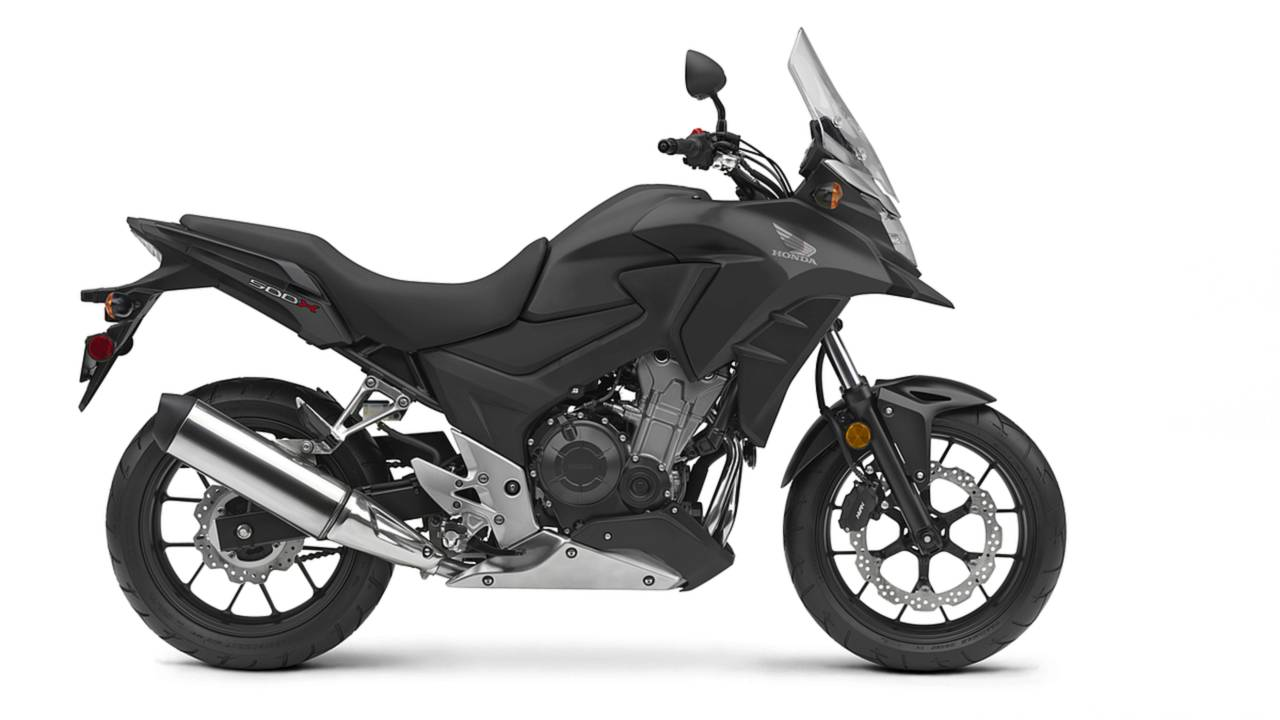 New Look Honda NC700X and CB500X Revealed