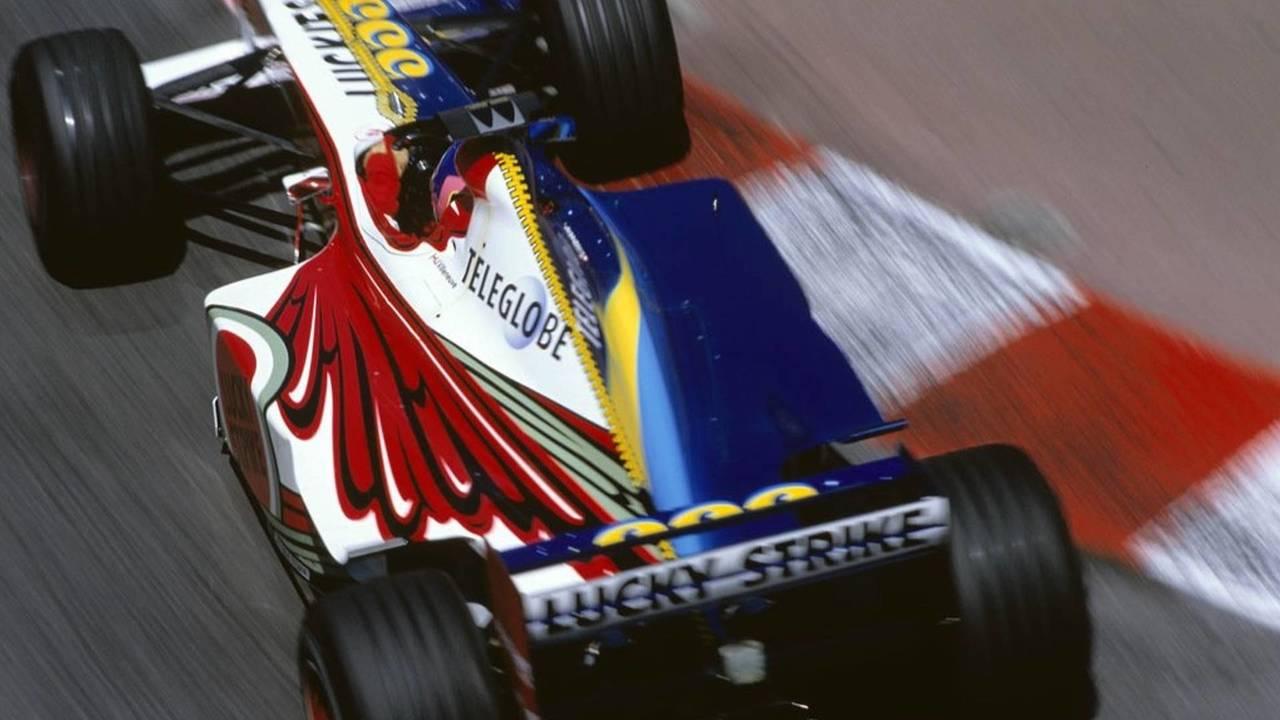 1999 BAR 01