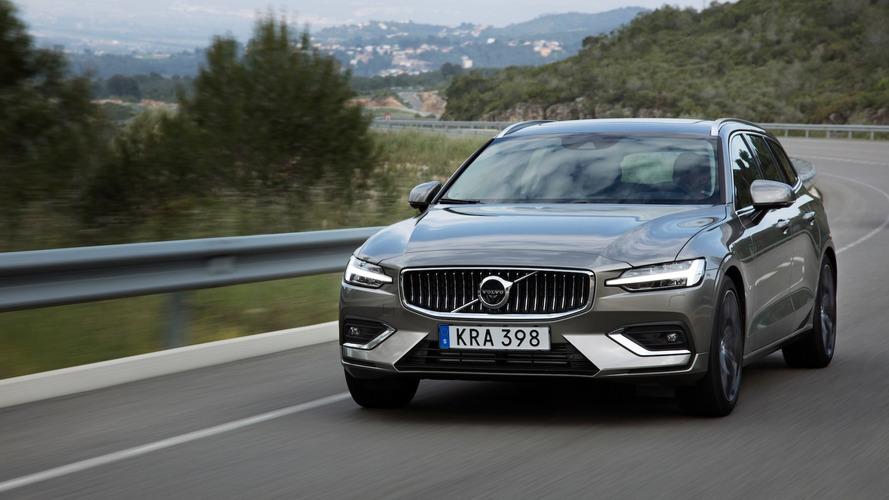 Volvo limitará a 180 km/h toda su gama, a partir de 2020