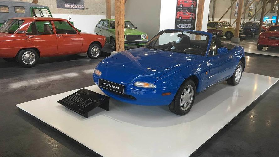 Mazda Museum, conoce todos sus secretos