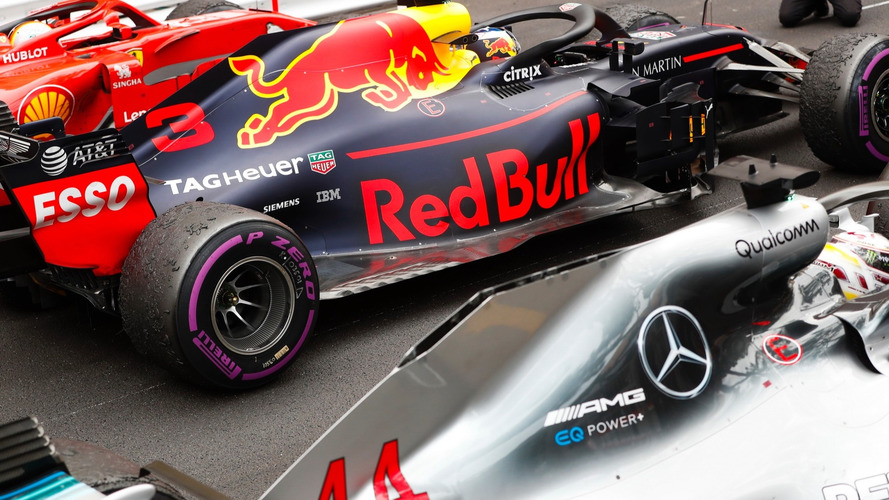 Red Bull wants to sort its engine deal before Ricciardo contract
