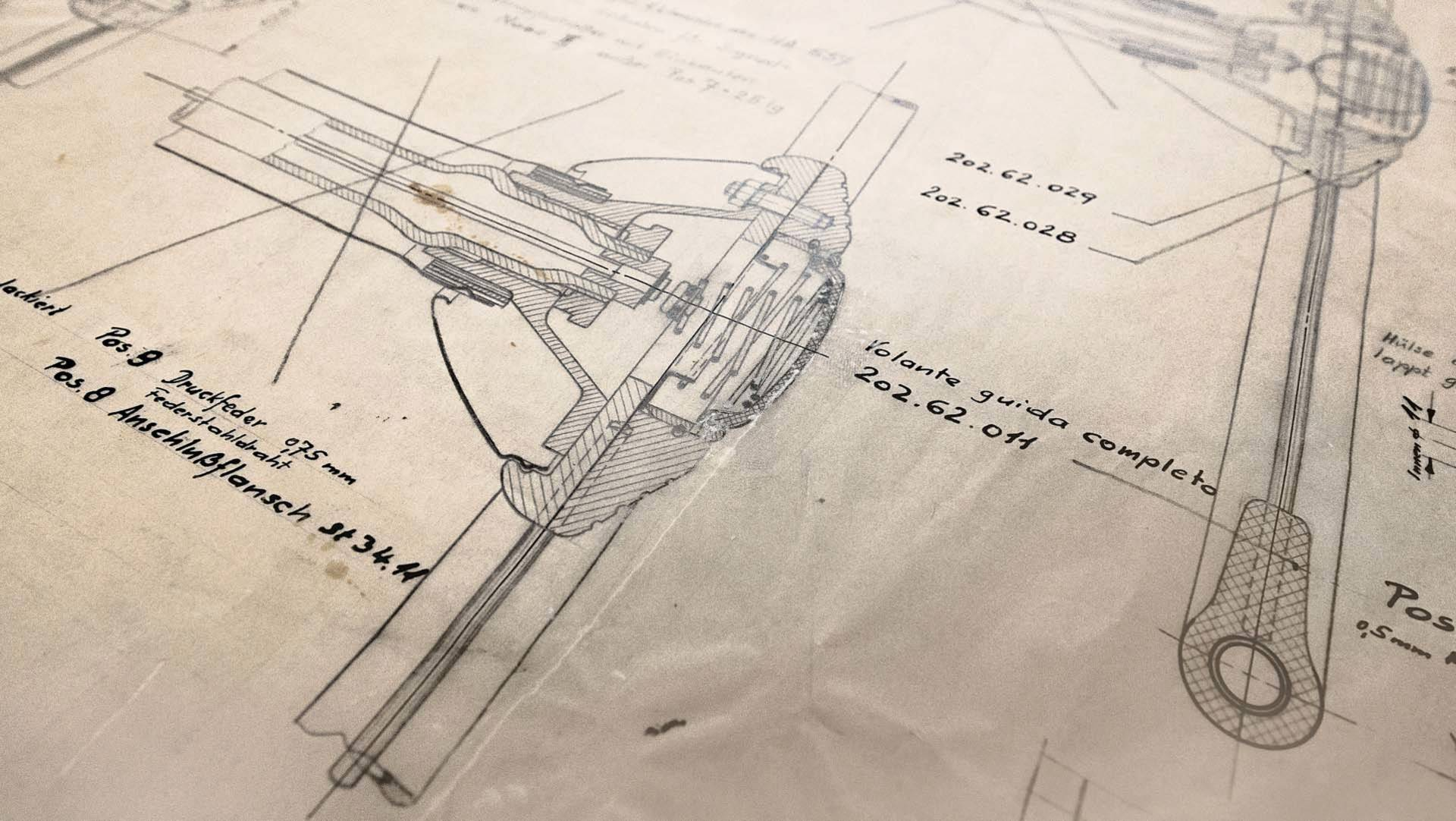 Awesome Porsche Design Archive Has More Than 100000 Drawings Build Engine Diagrams