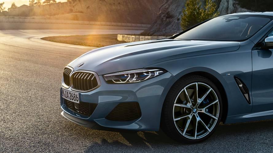 Ainda mais luxuoso, BMW Série 9 é cogitado para ser novo topo de gama