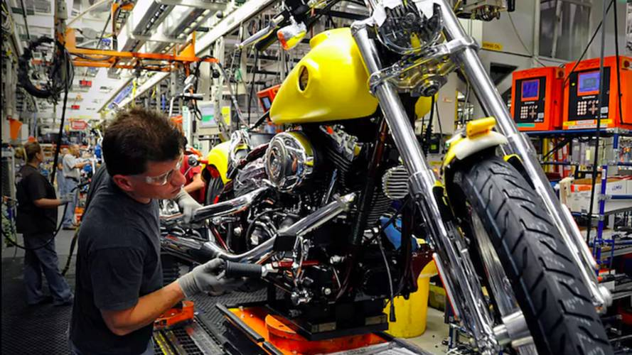 Harley-Davidson to Close Down Kansas Plant Despite Pleas from Congress