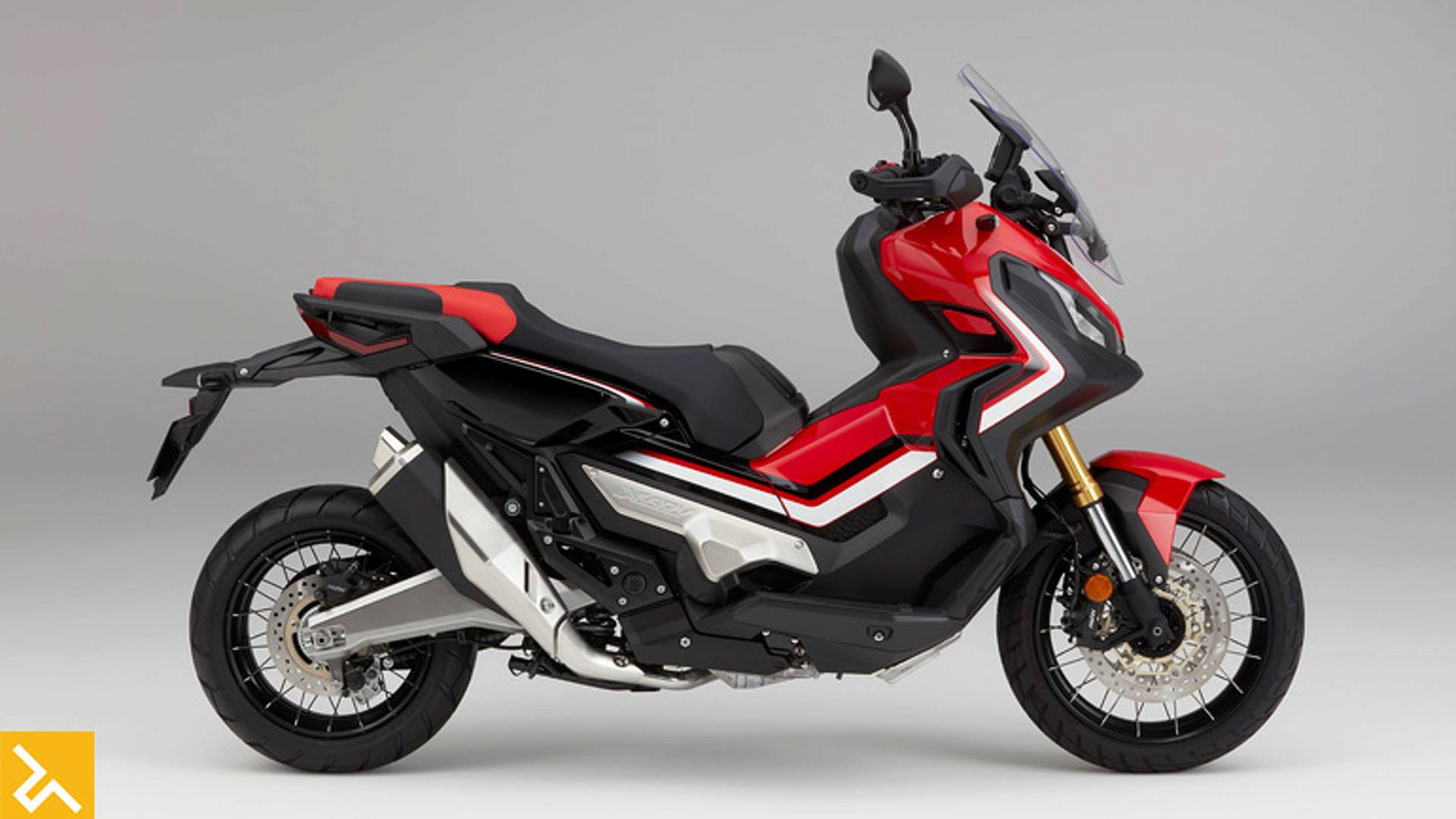 Honda X Adv Scooter Crossover Adventure Beast