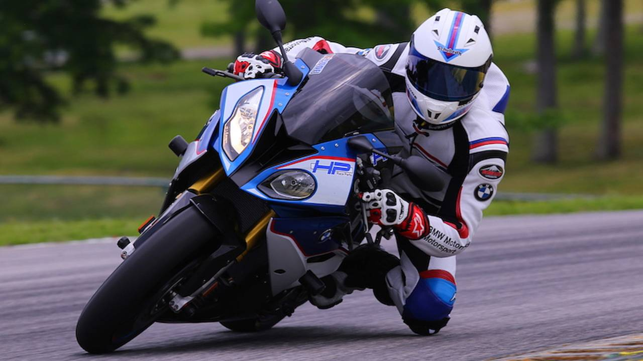 Learning to Fly - California Superbike School