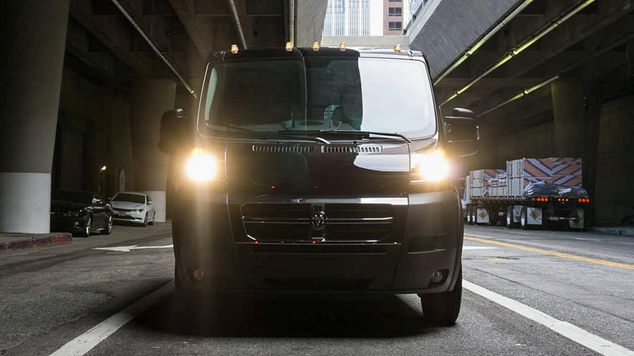 2016 Ram Promaster Cargo 1500 Long Term Review 2014 Dodge Van Photo Jessie Gentry
