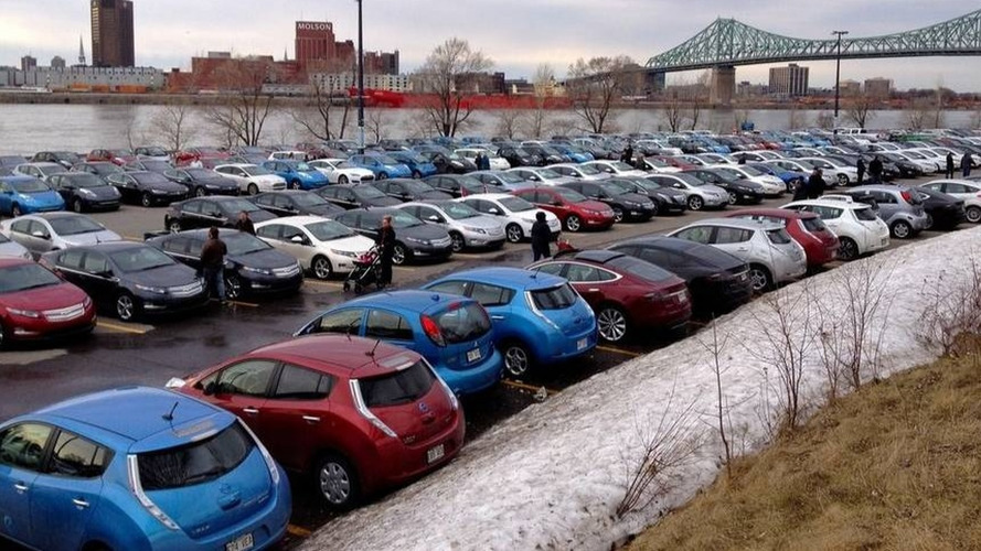 Vendite auto elettriche: per l'Acea gli obiettivi UE sono assurdi